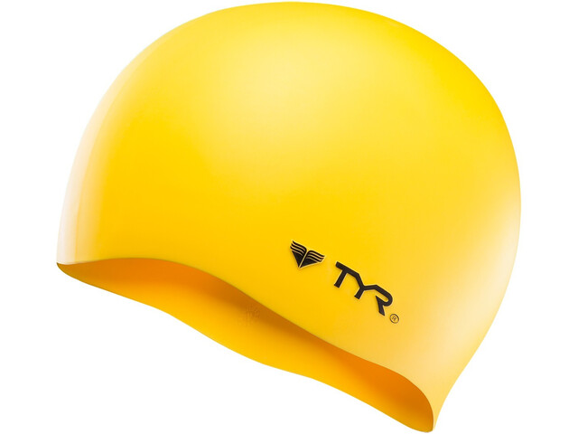 TYR Silicone Pet No Wrinkle, yellow